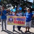 16TH GLOBAL ANIV. CELEBRATION IN CENTRAL LUZON